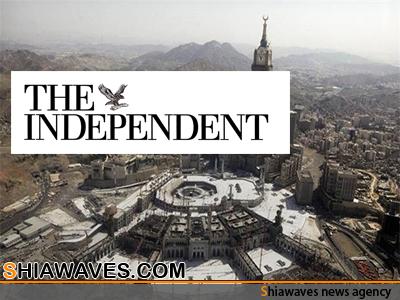 تصویر افشای اسناد جنایات آل سعود در مورد آثار اسلامی