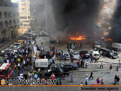 Photo of انفجار6 خودروی بمبگذاری شده در بغداد