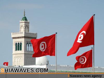 تصویر پاکسازی مساجد تونس از عناصر سلفی و تندرو