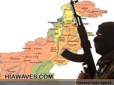 تصویر شهادت 2 شیعه هزاره در «بلوچستان» پاکستان