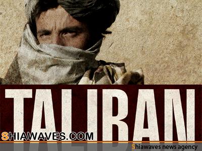 تصویر کارشکنی طالبان در ساخت مدرسه علميه شيعيان