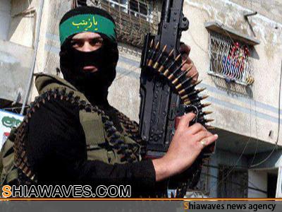 Photo of حمایت رزمندگان شیعه، از شهروندان مسیحی در سوریه