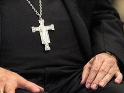 تصویر بحران کودک آزاری در کلیسای کاتولیک هلند