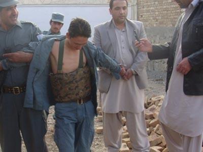 تصویر مدارس اهل تسنن پاکستان، آموزشگاه عوامل انتحاری