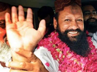 تصویر تبرئه متهم اصلی کشتار شیعیان در پاکستان