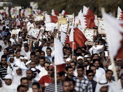 تصویر دادگاهی در بحرين 13 شيعه را به حبس محکوم کرد