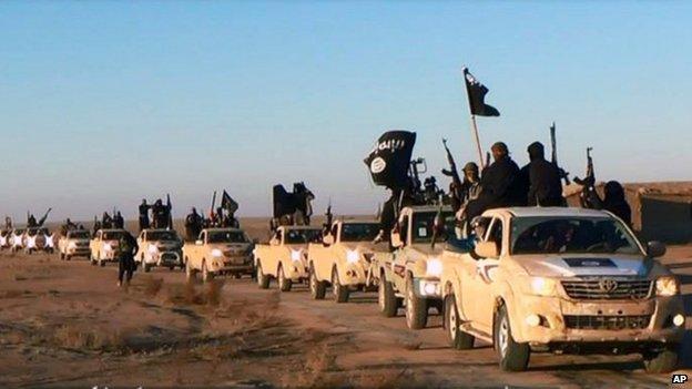 Photo of رهبر داعش کیست ؟