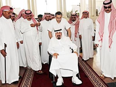 تصویر آل سعود چگونه از ساکنان قطیف جاسوسی می کند؟