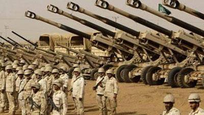 تصویر بیعت عناصر امنیت داخلی عربستان سعودی با داعش