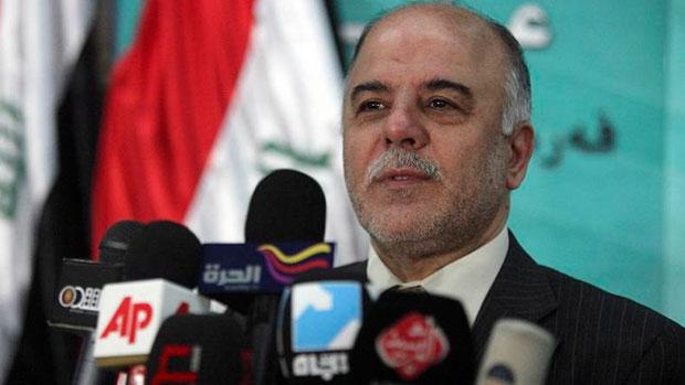 تصویر بیانیه بنیاد جهانی آیت الله شیرازی به نخست وزیر جدید عراق