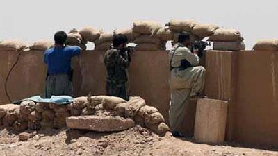 تصویر ادامه تلاش ها برای شکست محاصره امرلی