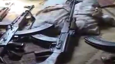 Photo of هلاکت ده ها تن از عناصر داعش در فلوجه