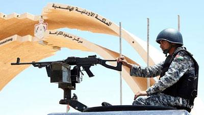 تصویر حمایت بی حد و مرز اردن از داعش