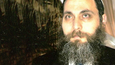 تصویر ابراز شادمانی خاخام یهودی از شیعه کشی در عراق