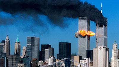 تصویر جشن داعش در سالروز 11 سپتامبر