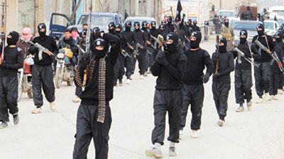 تصویر توسل داعش به اعضایش برای باقی ماندن در این گروه