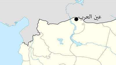 Photo of حمله داعش به روستاهای سوری و پناه آوردن سوری ها به مرزهای ترکیه