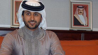 تصویر تهدید به بازداشت پسر پادشاه بحرین به جرم شکنجه چندین شیعه