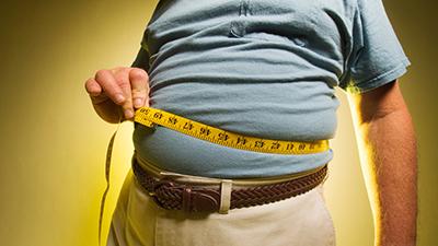 تصویر کنترل چاقی و لاغری با عمل به دستورات ائمه