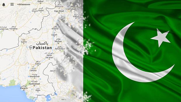 تصویر هلاکت فرمانده ارشد طالبان در پاکستان