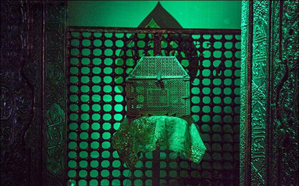 تصویر موزه آستان قدس حسینی جزو 10 موزه برتر جهان
