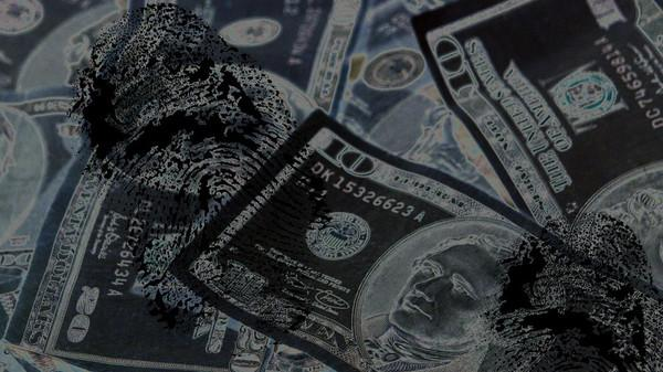 تصویر کشف یک باند جمع آوری پول برای داعش در کویت