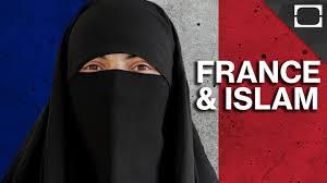 تصویر ایجاد محدودیت برای نهادهای اسلامی در فرانسه