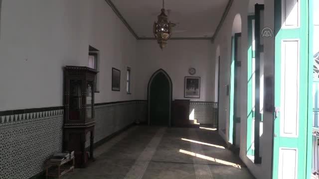 تصویر افزایش جمعیت مسلمانان کوبا و درخواست احداث مسجد در پایتخت