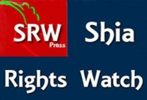 تصویر گزارش ماهانه سازمان دیده بان حقوق شیعیان،شیعه رایتس واچ از بارزترین بی حرمتی ها و نقض حقوق شیعیان جهان