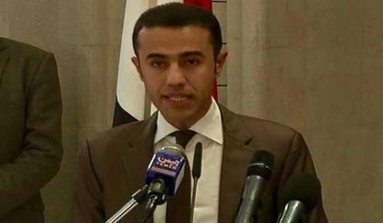 تصویر انحلال پارلمان و تعیین دولت جدید در یمن
