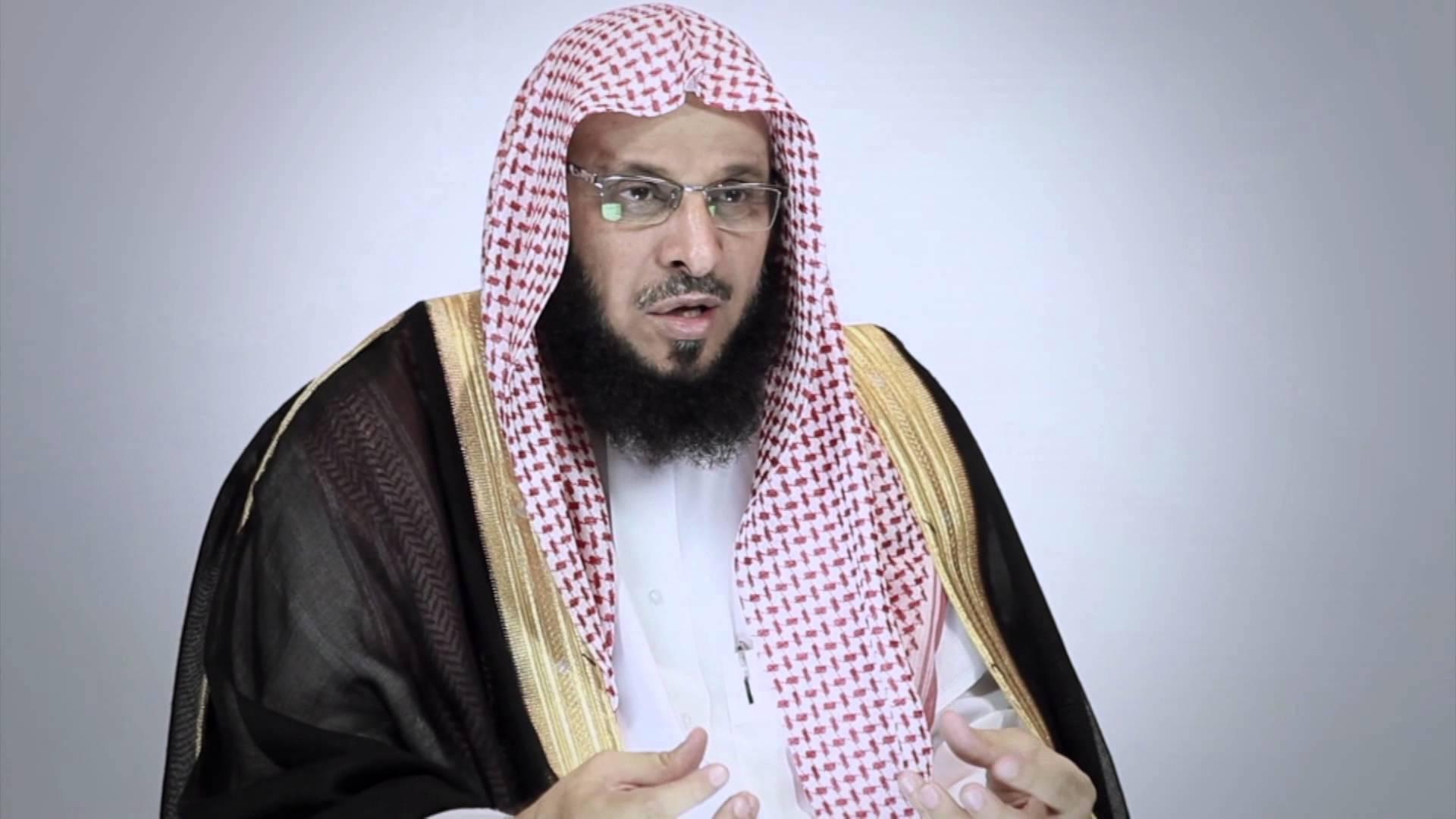 تصویر جایز دانستن رقص در مساجد توسط مفتی سعودی