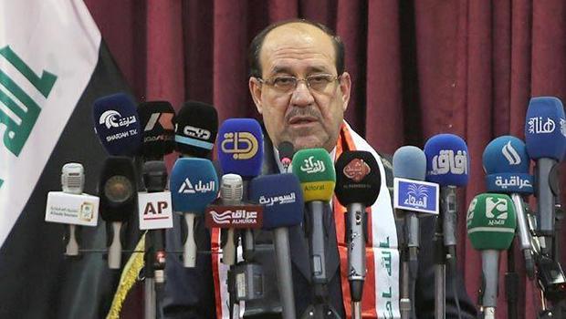 تصویر اعتراض نوری مالکی به الاهزر مصر