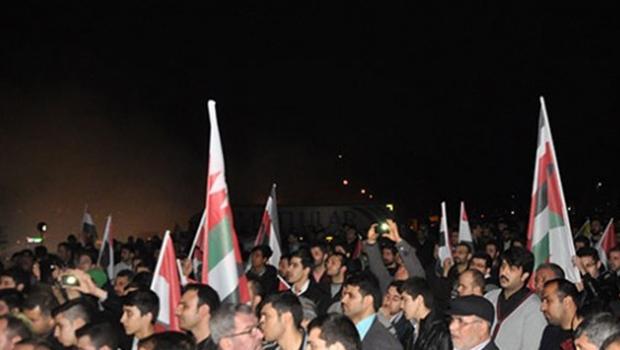تصویر تظاهرات شیعیان استانبول، درحمایت از مردم یمن