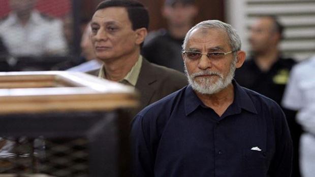 تصویر حکم دادگاه جنایی مصر ، به اعدام نفراتی از اخوان المسلمین