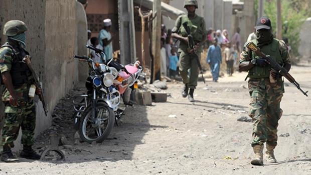 تصویر سرنوشت نامعلوم و اسفبار دو هزار زن نیجریه ای اسير بوکوحرام