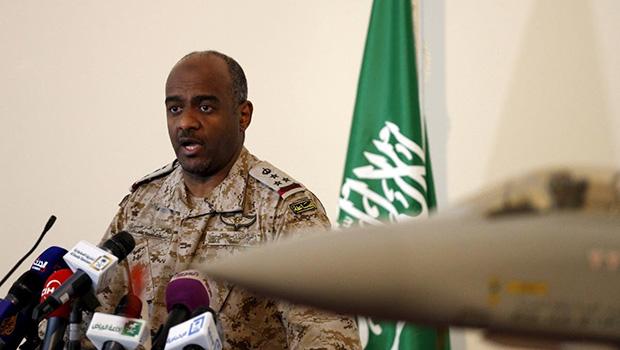 تصویر تصمیم سعودیها برای نابودی تمامی زیرساختها و امکانات یمن