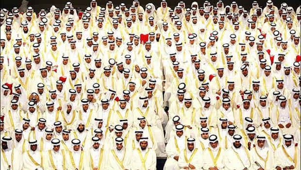 Photo of عزل و نصب های بی سابقه و ناگهانی در تشکیلات حاکمه رژیم سعودی