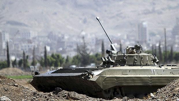 تصویر انصارالله یمن، ورود نیروهای بیگانه به عدن را تکذیب کرد