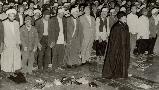 تصویر سالگرد شهادت عالم مجاهد، آیت الله سید حسن حسینی شیرازی