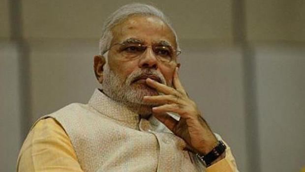 تصویر تاکید نخست وزیر هند بر کنترل گسترش و نفوذ وهابی ها در امور وقف اين كشور