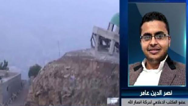 تصویر حملات سنگین و کشتار در یمن ، همراه با ادعای آتش بس سعودی