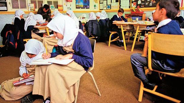 تصویر گرایش روزافزون والدین استرالیایی برای ثبت نام فرزندانشان در مدارس اسلامی
