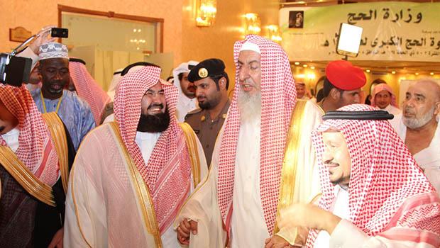 تصویر بیانیه اعتراف آمیز مفتی های عربستان در خصوص علل حملات علیه شیعیان