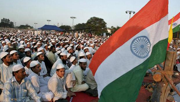 تصویر درخواست تدوین قانون رفع تبعیض علیه مسلمانان در هند