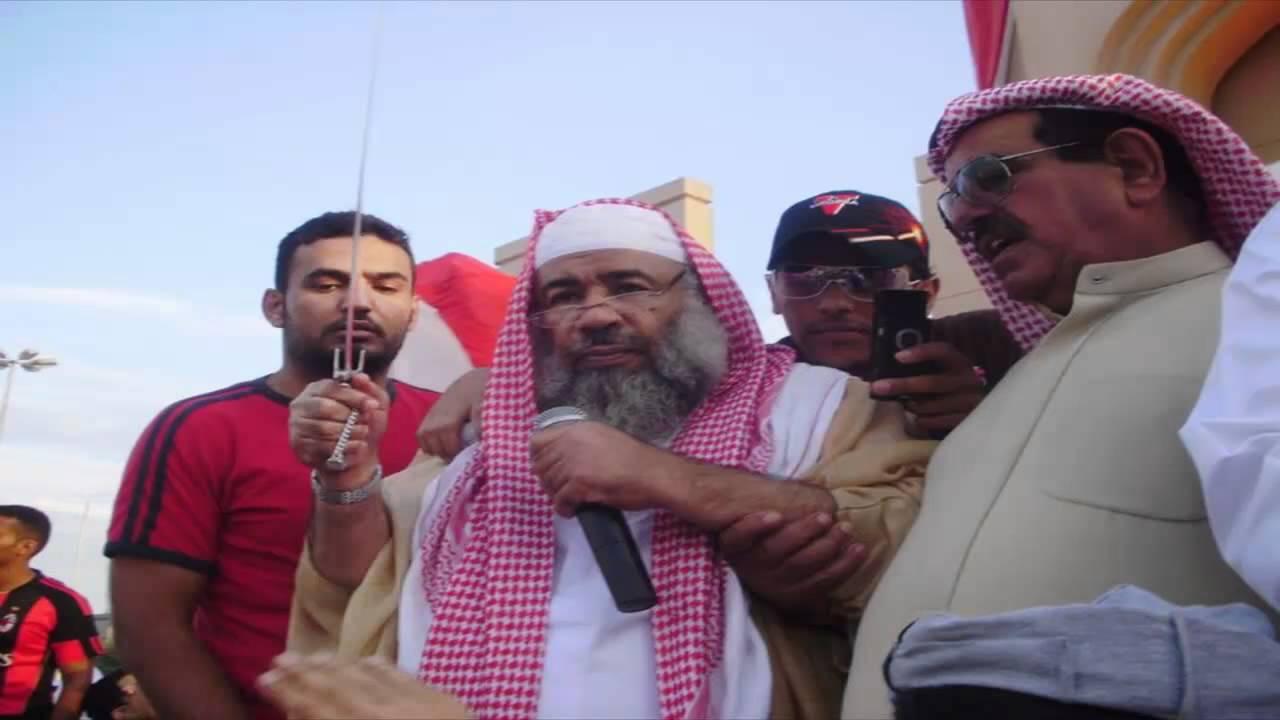تصویر اجازه حضور مجدد خطیب تکفیری بحرینی، در نماز جمعه