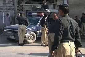 تصویر انفجار انتحاری علیه شیعیان در کویته پاکستان
