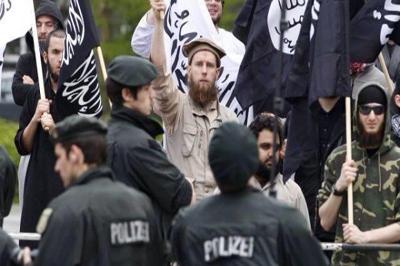 تصویر بی ارتباطی داعش با اسلام به اعتراف یک داعشی