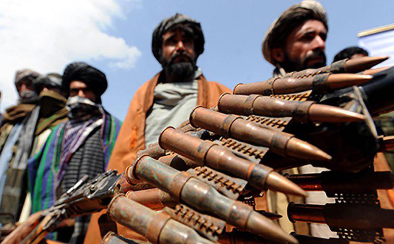 تصویر اظهار بی اطلاعی طالبان از آغاز دور جدید مذاکرات صلح و سکوت درباره مرگ ملا عمر