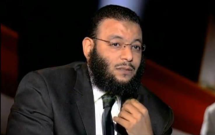 تصویر عضو ائتلاف سلفی مصر از شیعیان خواست مصر را ترک کنند