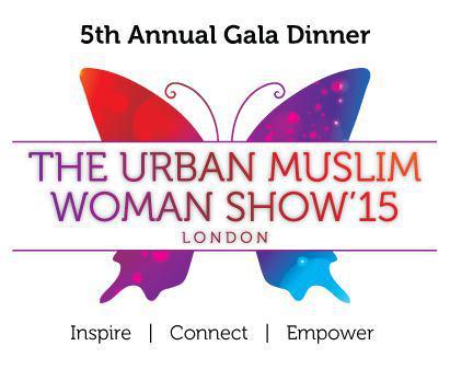 تصویر برگزاری نمایشگاه پوشاک اسلامی بانوان ، در لندن